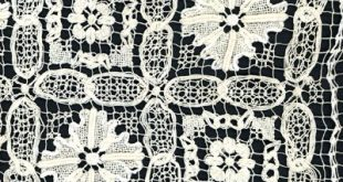 Half Yard and Wholesale Anastasia YELLOW Heavyweight Guipure Lace Fabric by the Yard Style 1004